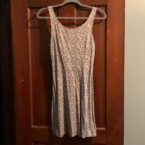 Cute cotton dress by American Eagle